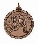 Hockey Medal 419